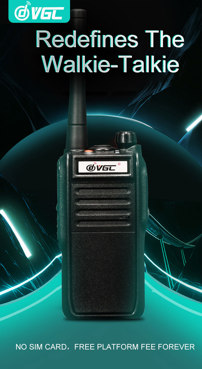 VERO Two Way Radio