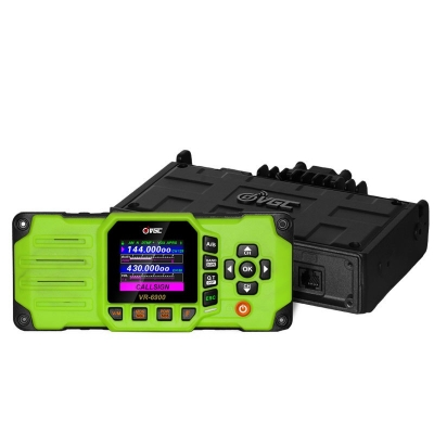 VR-6900 50 Watts Mobile Radio